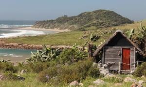 Mtentu Lodge, Eastern Cape, South Africa