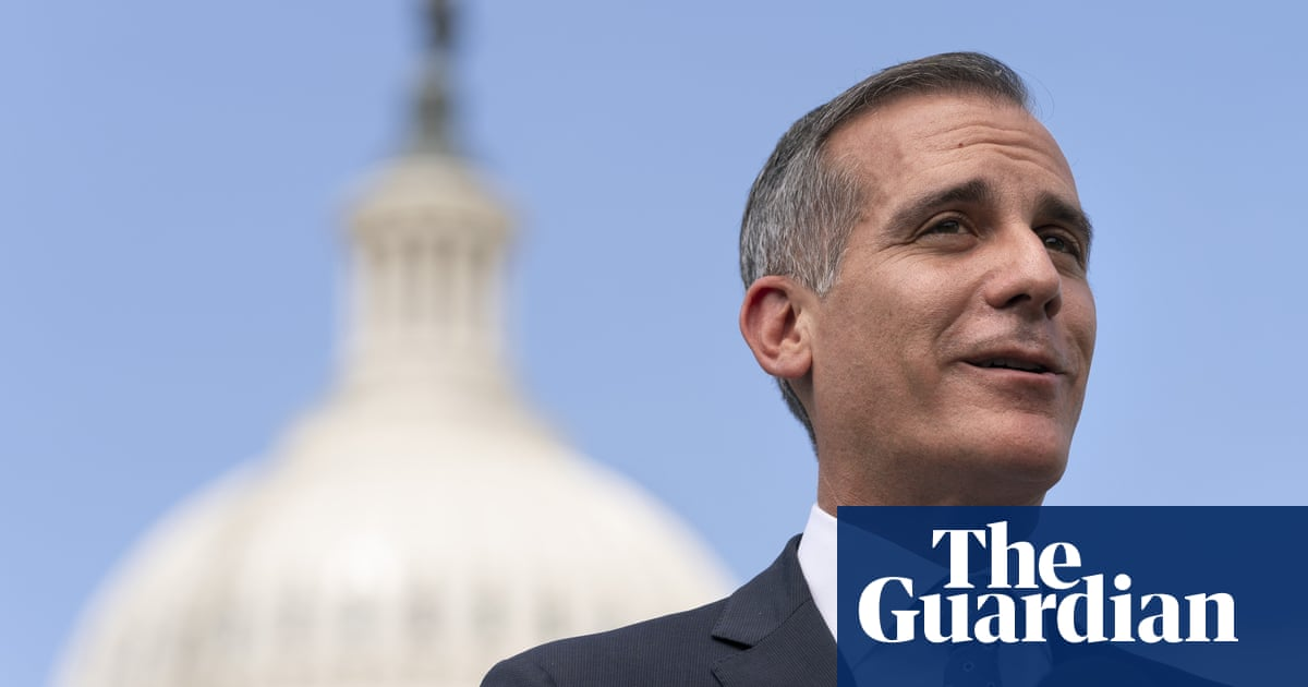 The LA mayor's 'jinx:' Garcetti could leave for India as city faces host of challenges