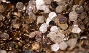 $2 coins