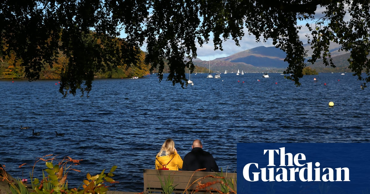 Sewage could leave Windermere lake 'ecologically dead'
