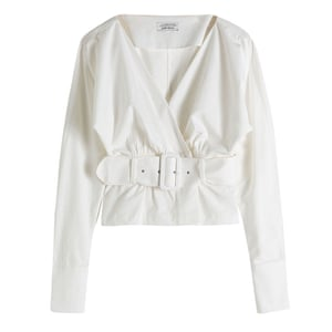 White belted, £59, stories.com