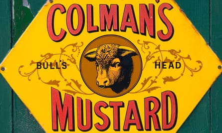 Colman S Mustard Could Cut Ties With Norwich As Unilever Mulls Closure Unilever The Guardian