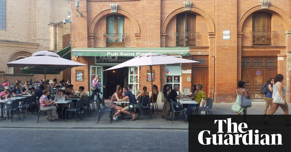 Toulouse city guide: what to see plus the best bars, restaurants and ...