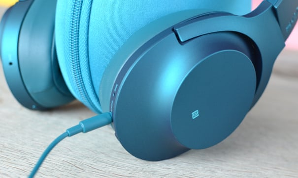 Sony h ear on Wireless NC headphones review: just shy of