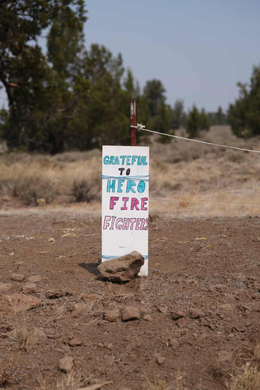 Federal wildland firefighters earn low pay for a job that is dangerous and exhausting.