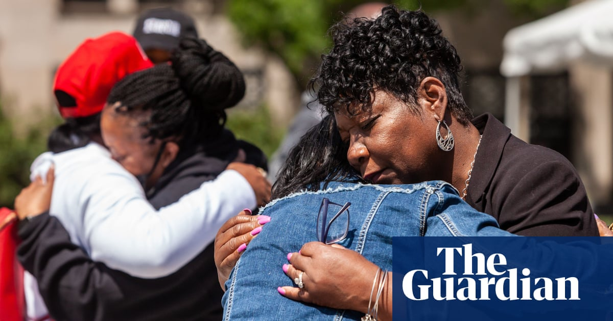 No charges for Maryland officers who shot and killed Black man during chase