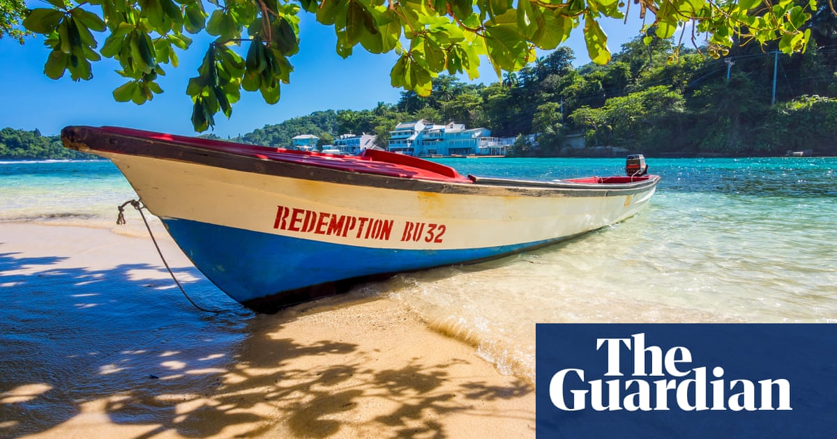 This One Sky Day by Leone Ross review – a magical Caribbean of the mind