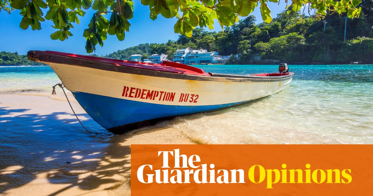 The Guardian view on travel writing: an alternative escape