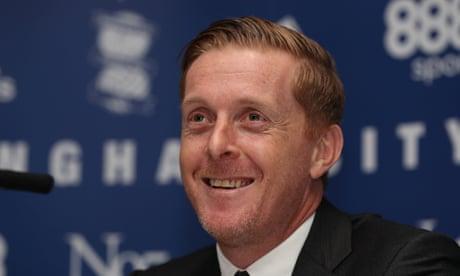 Garry Monk will draw on Leeds experience to heal Birmingham