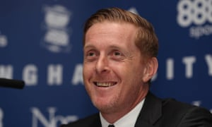 garry monk will draw on leeds experience to heal birmingham