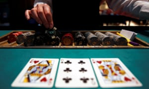 Japan's parliament has cleared the way for casinos to operate as part of 'integrated resorts'.