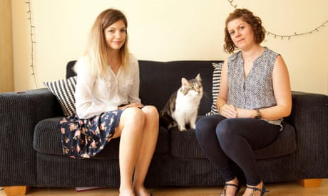 Listen to her purr… how to train your cat
