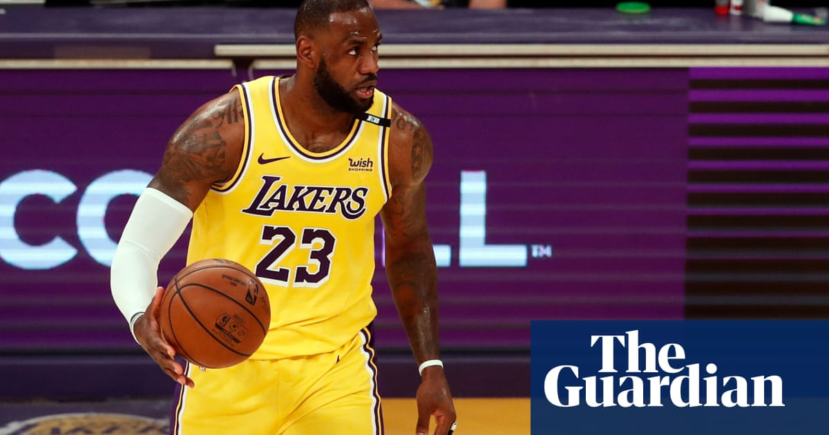 LeBron James says offers from Cowboys and Seahawks had his 'blood flowing'