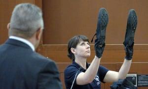 Jonathan Ferrell trial