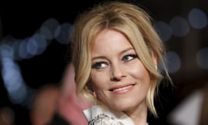 Elizabeth Banks directed one of the year's biggest hits Pitch Perfect 2.