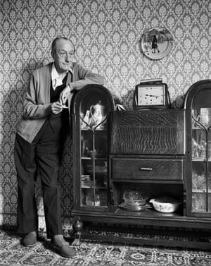 Mr Jackson, 1974