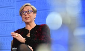 Coalition for Epidemic Preparedness Innovation chair Jane Halton: