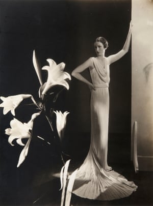 Mrs Rhoda Cameron Clarke, 1930s