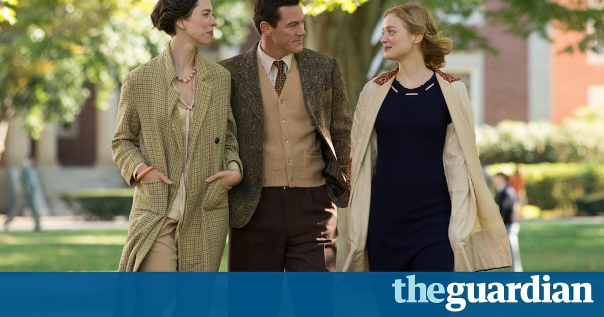 Polyamory, bondage and feminism: the film that tells Wonder Woman's story