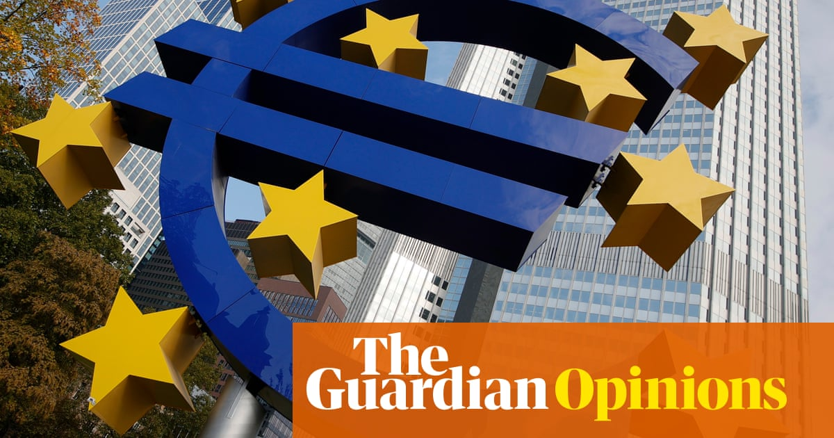 Central banks can't reduce inequality – it's time for ministers to act