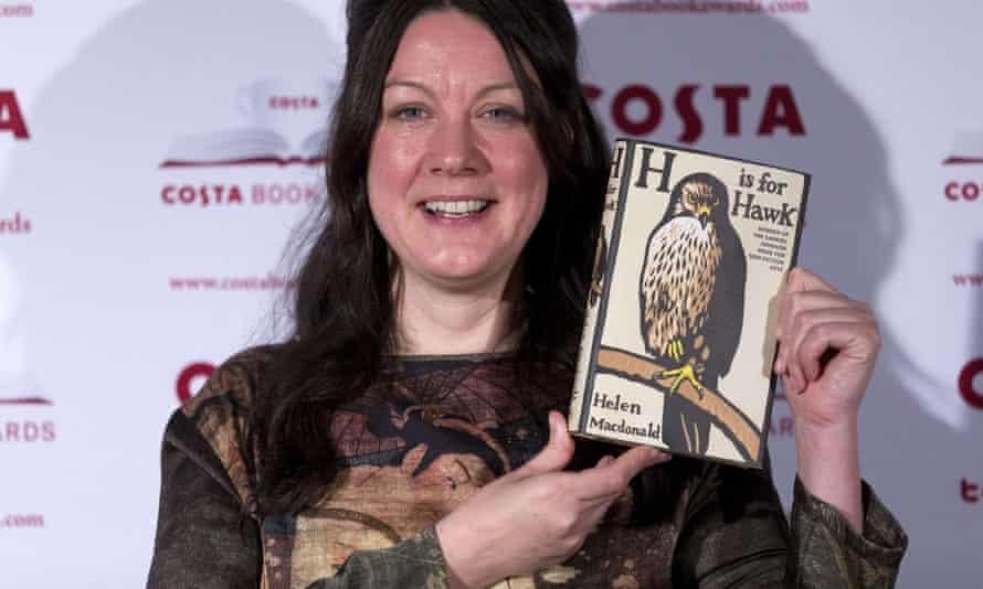 The birds subgenre peaked in 2014 with Helen Macdonald's Costa-winning H is for Hawk.
