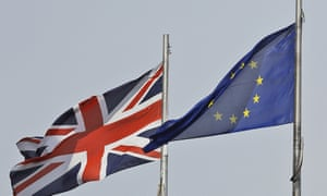 Prime Minister Theresa May plans to trigger article 50 by the end of March.