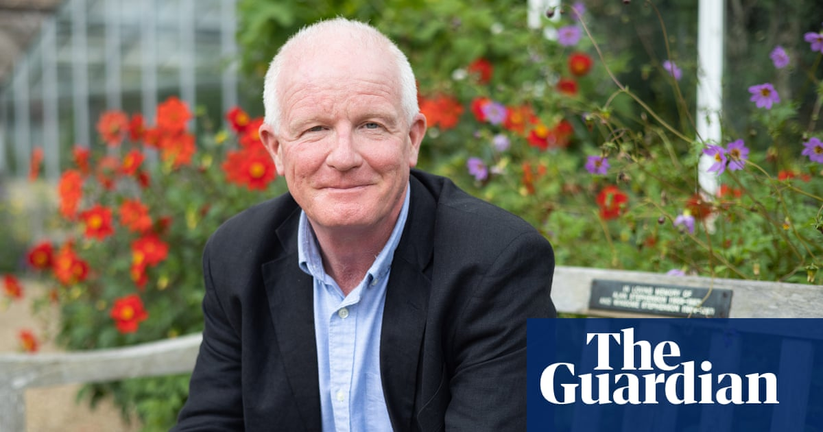 'I don't intend to let my son down twice': the bereaved father trying to end suicide