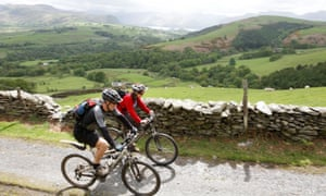 Wales End to End Cycle with Global Adventure Challenges