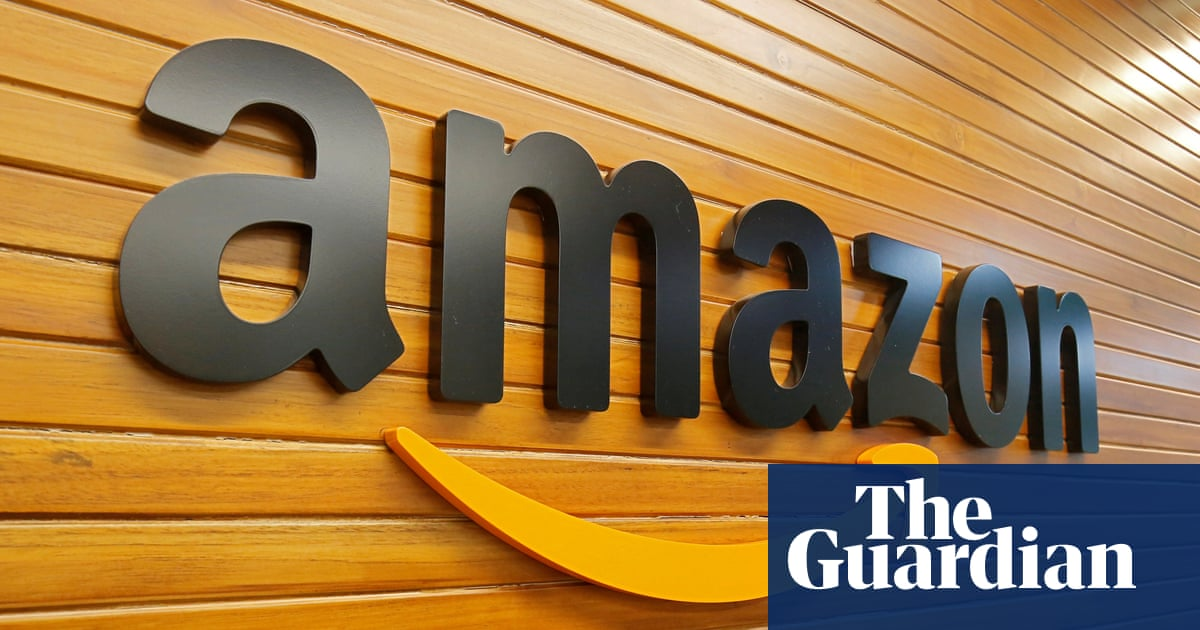 Amazon in 'Advanced Talks' to Open Headquarters in Washington DC Area