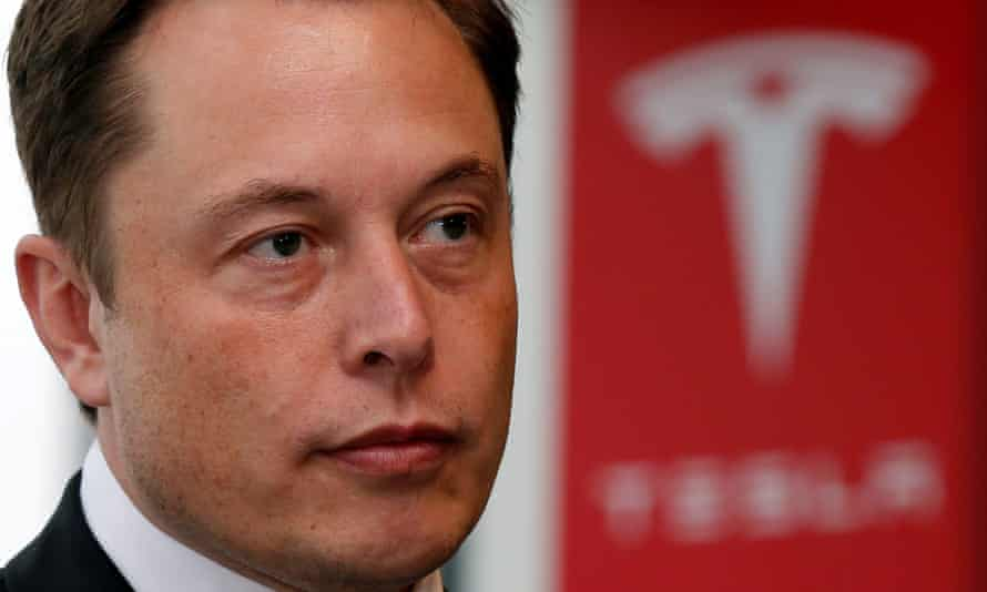 On Monday Elon Musk attempted to justify his decision to tweet about taking the company private.