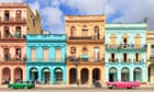 Havana: a virtual tour through food, music, films and books