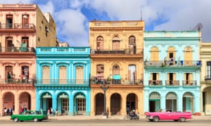 Leal is credited with restoring Old Havana's historic heart.