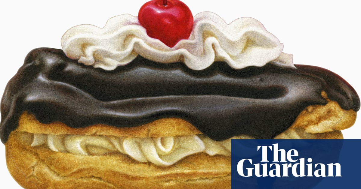 Staying up late, that extra eclair – sometimes there is virtue in a vice