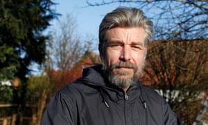 Karl Ove Knausgaard