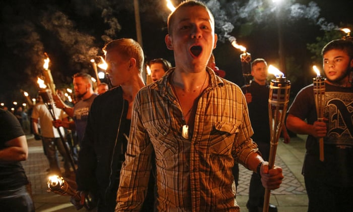 Fascist fight clubs: how white nationalists use MMA as a