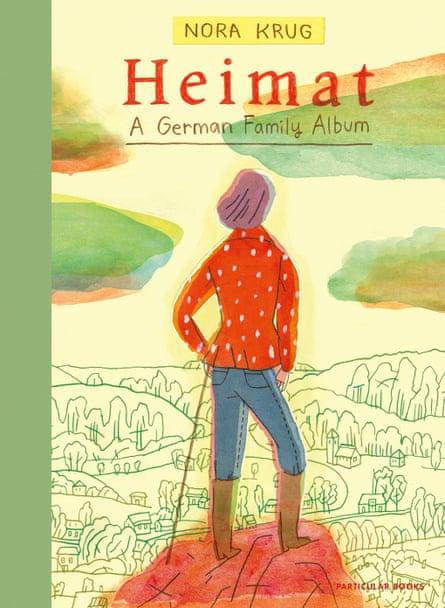 Heimat- A German Family Album by Nora Krug