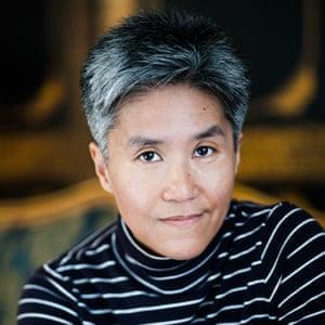 Head and shoulders portrait photo of author Selina Siak Chin Yoke.