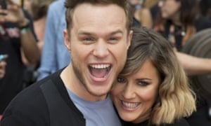 The X Factor: Olly Murs and Caroline Flack are to leave the show.