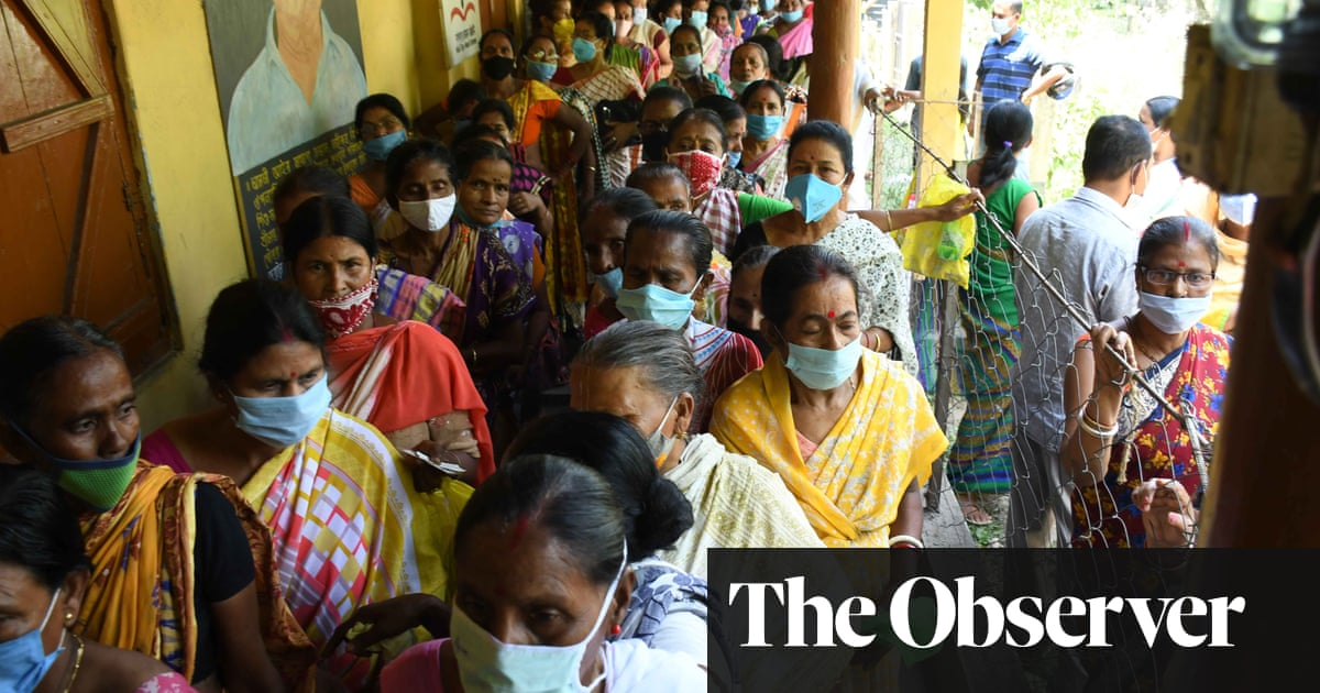 India's Covid death toll hides stark truth: for the poor, it's even worse