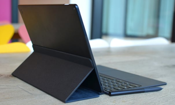 Google Pixel Slate review: a strong case for death of Android