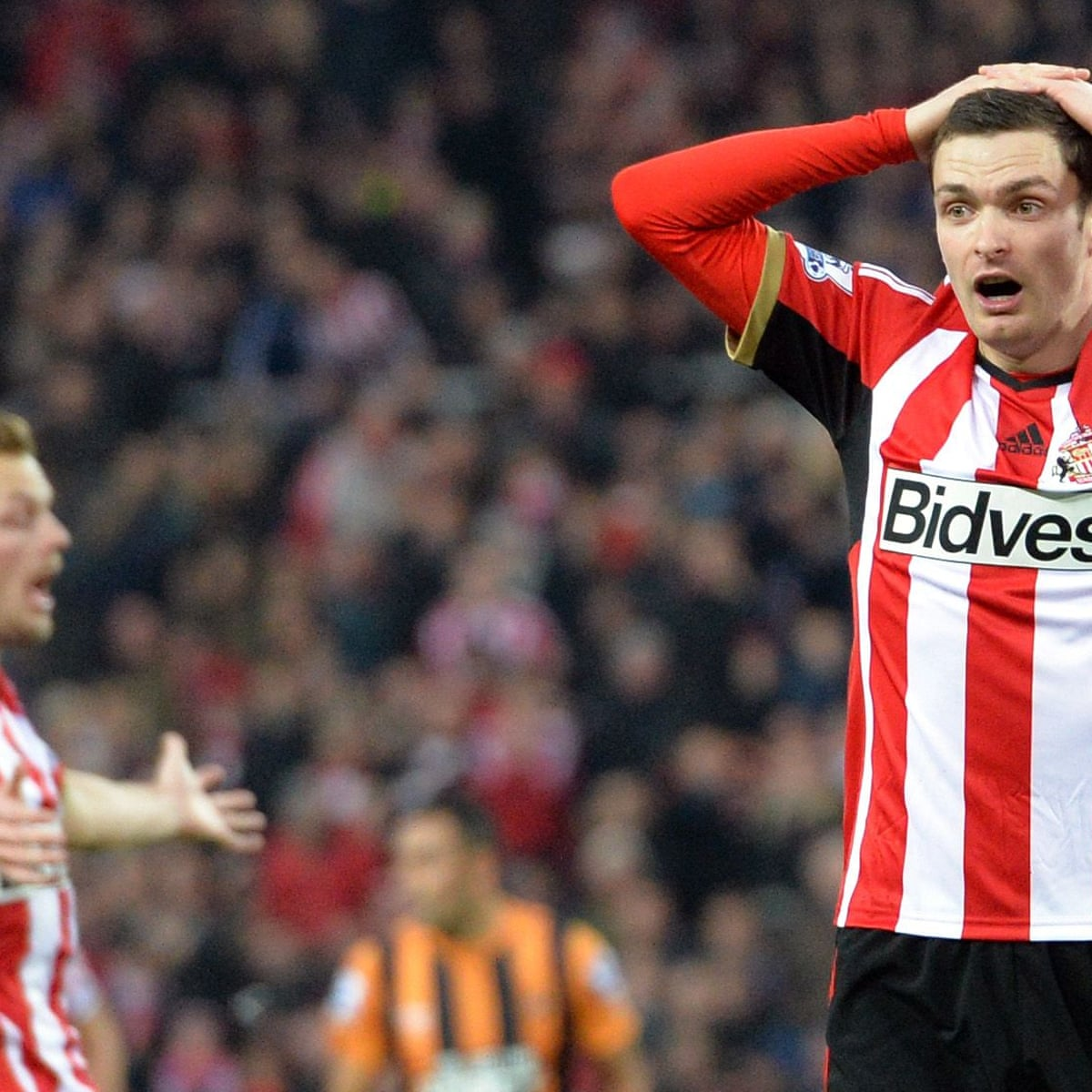 Adam Johnson Coverage Shows Football Has Slipped Its Moral Moorings Football The Guardian