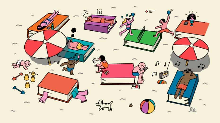 Illustration by Leon Edler.