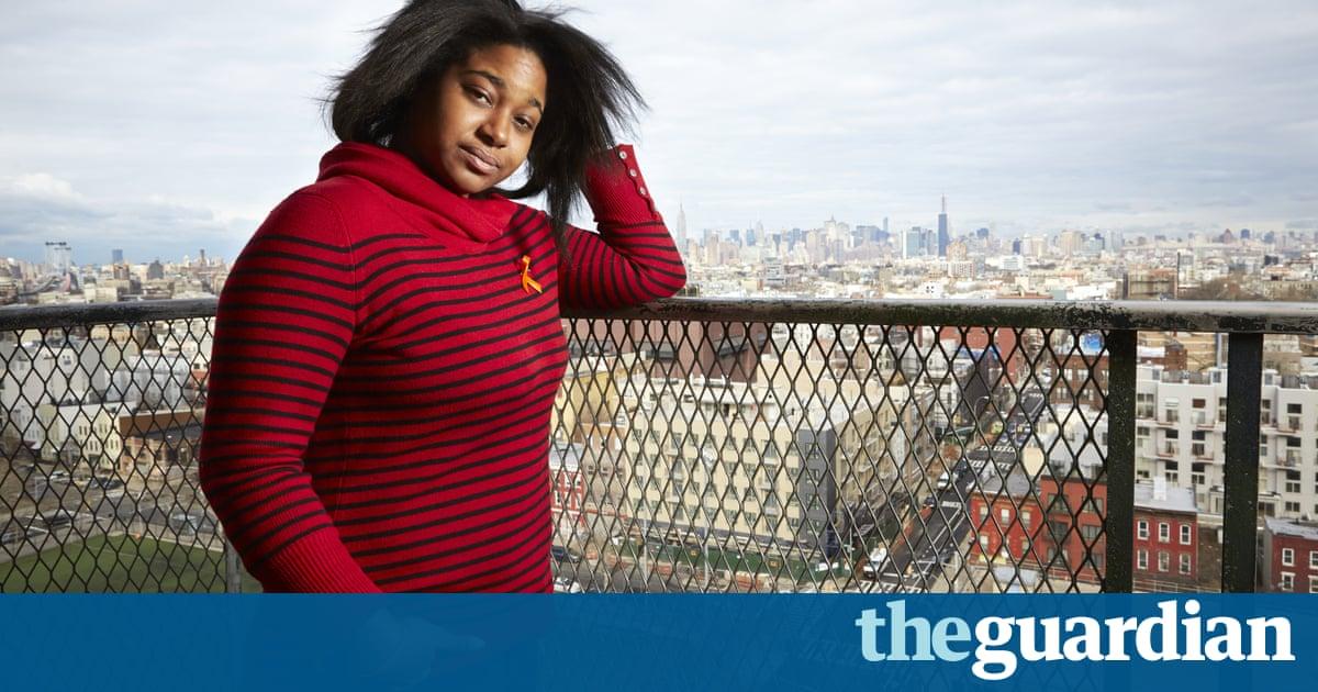 Erica Garner, Black Lives Matter activist, dies aged 27 – Trending Stuff