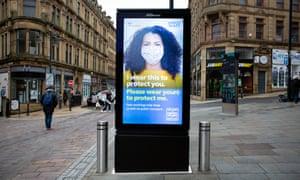 Bradford billboard