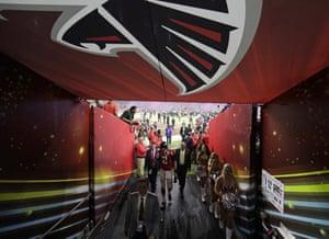 Super Bowl 51: Atlanta Falcons v New England Patriots – in
