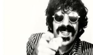 EAT THAT QUESTION Frank Zappa film