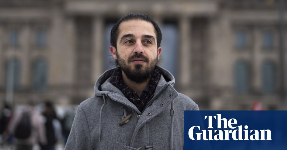 Syrian refugee drops out of German parliament election after threats