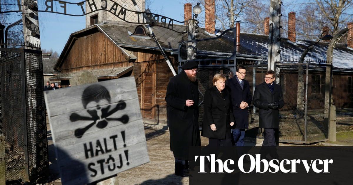 'Talk less, do more': World Jewish Congress leader's call to halt antisemitism