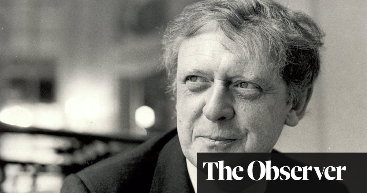 The Observer/Anthony Burgess prize for arts journalism 2022