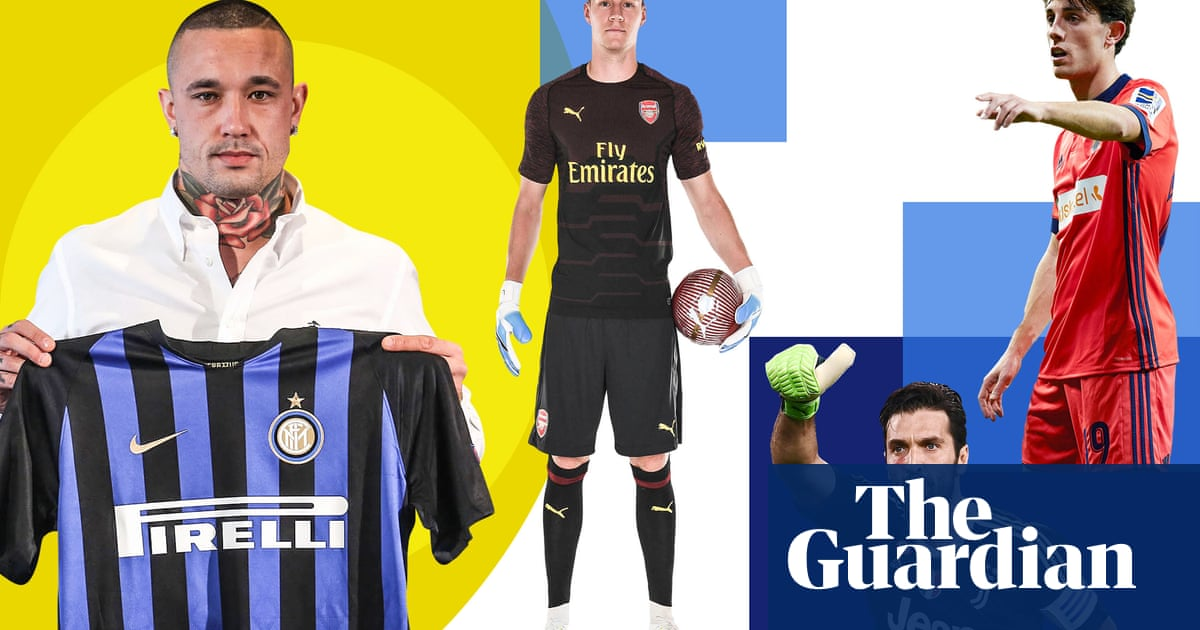 Transfer window  deals you may have missed because of the World Cup ... de911de7d